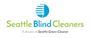 Seattle Blind Cleaners Logo