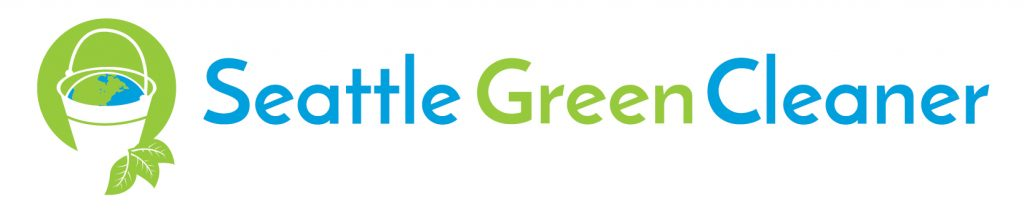 Seattle Green Cleaner secondary logo